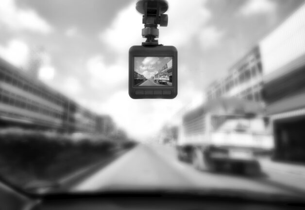 Dashcams for Haulage Fleets