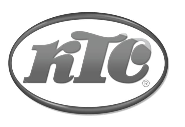 KTC Logo B&W